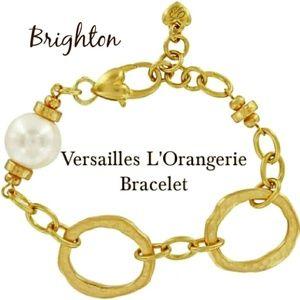 Brighton Versailles L'Orangerie Bracelet Retired